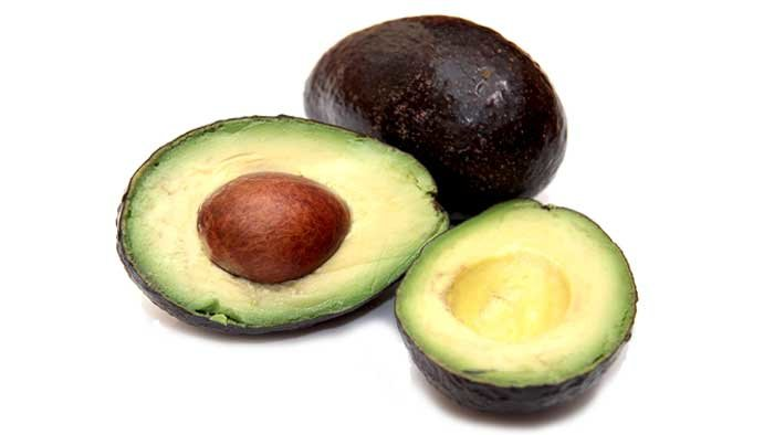 Brogdon Avocado