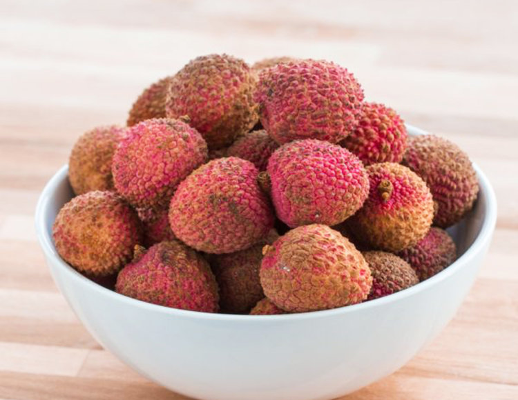 4a637535803d6 Lychee Tree SweetHeart Variety Air-Layered 5.00 1