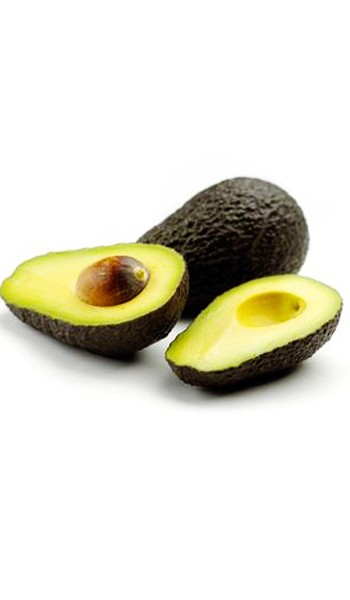 Winter Mexican Avocado Fruit