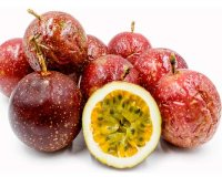 Passion Fruit Vine Panama Red Variety