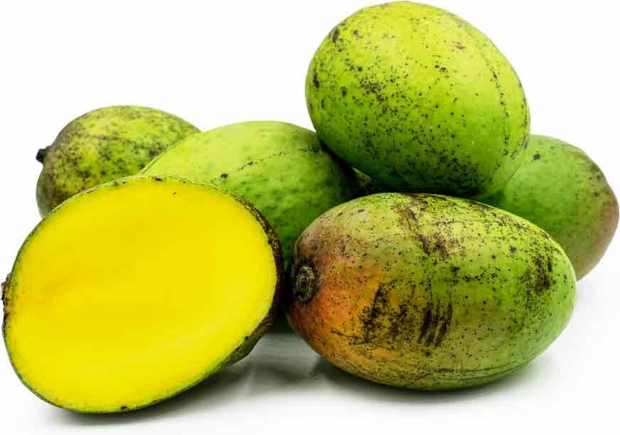 Mango Tree Diamond Variety Grafted